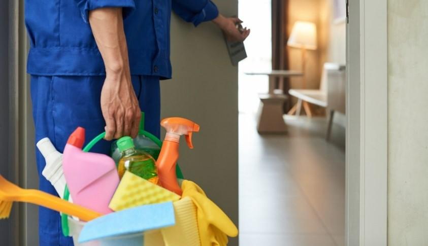 Limpieza profesional para hosteleria y restauracion
