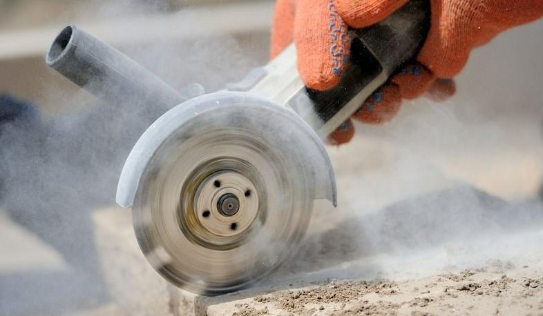 combatir polvo de silice